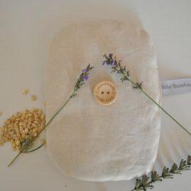 Bouillotte sèche pour bébés