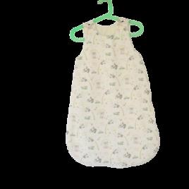 Gigoteuse pour bébé- Création artisanale